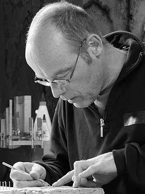 Klaus Schaldach Bildhauer und Maler